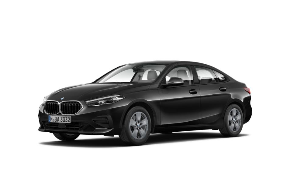 BMW Centrauto - 218i Gran Coupé