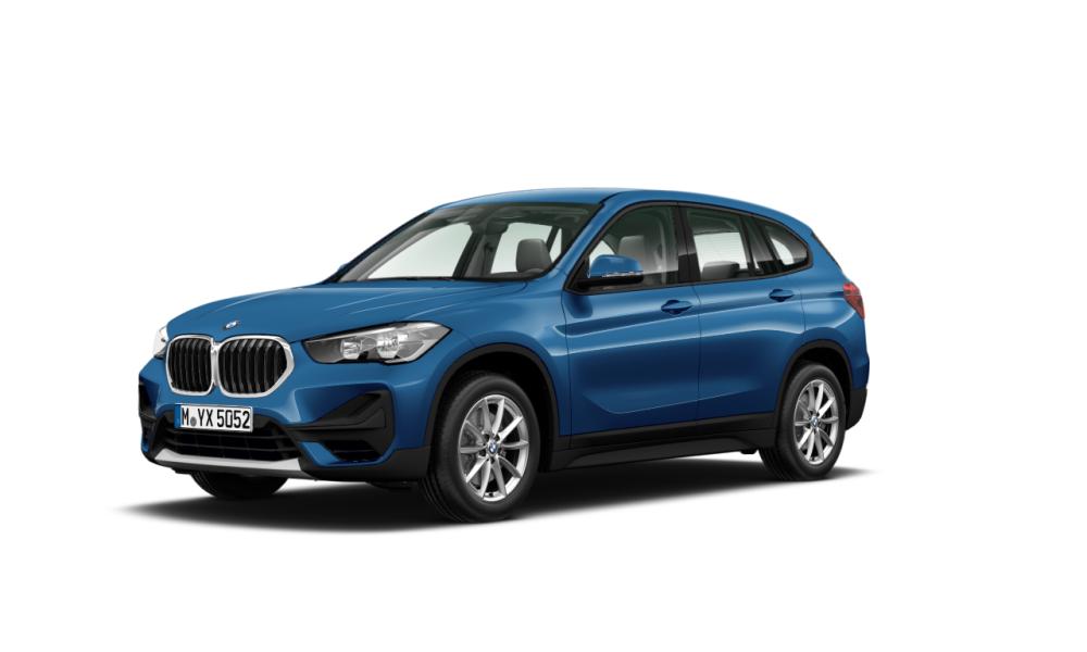 BMW Centrauto - X1 sDrive18i