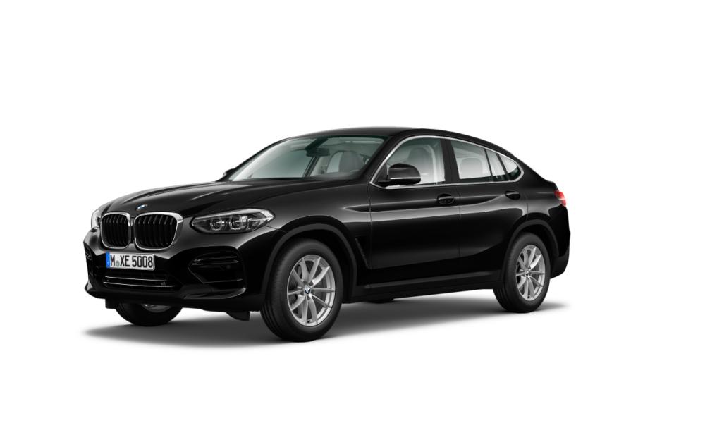 BMW Centrauto - X4 xDrive20d