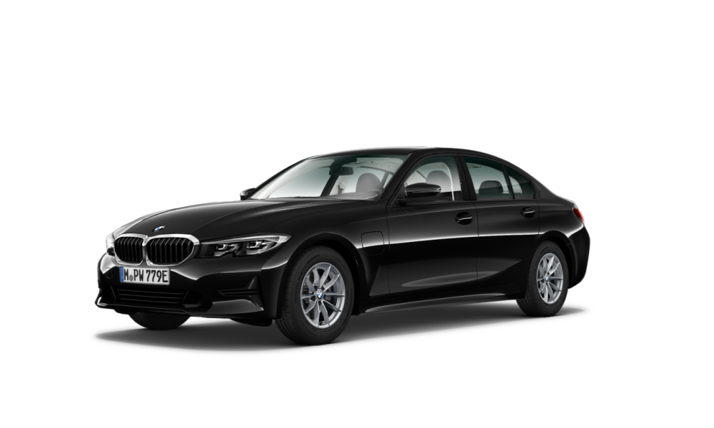 330e iPerformance Berline