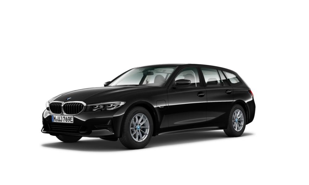 BMW Centrauto - 320e Touring
