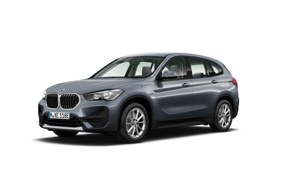 BMW Centrauto - X1 xDrive25e