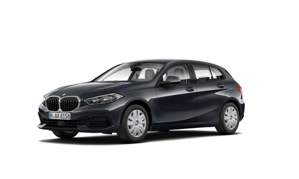 BMW Centrauto - 118iA