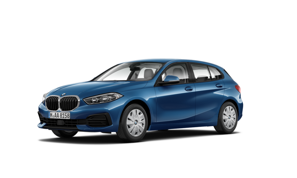 BMW Centrauto - 116d
