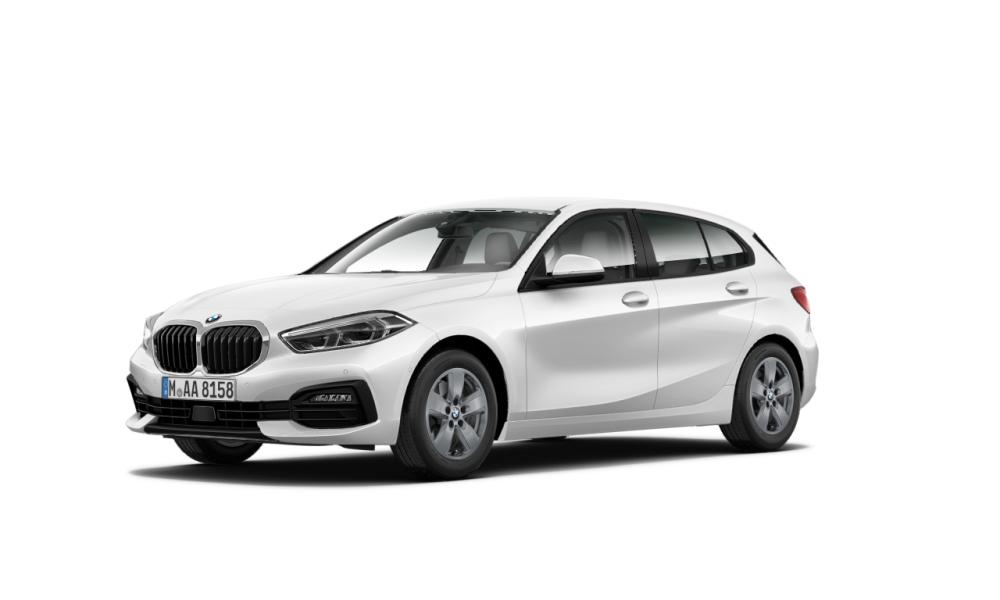 BMW Centrauto - 118d