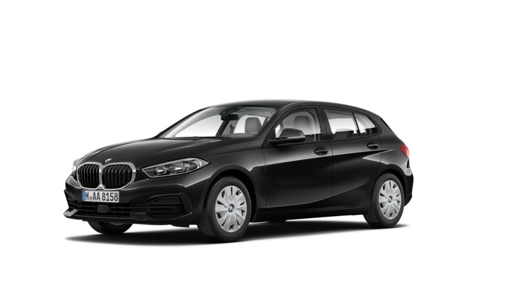 BMW Centrauto - 118dA