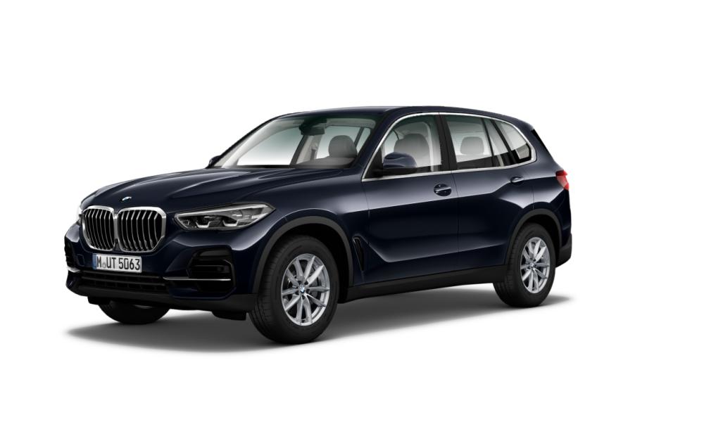 BMW Centrauto - X5 xDrive30d