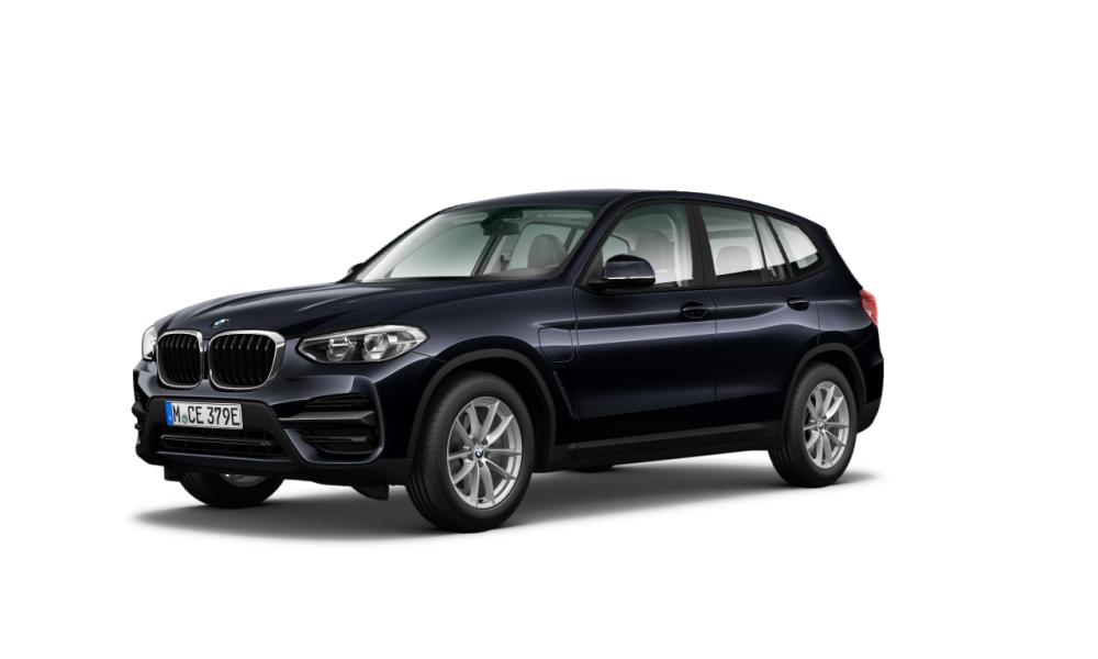 BMW Centrauto - X3 xDrive30e