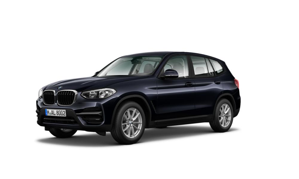 BMW Centrauto - X3 xDrive20i