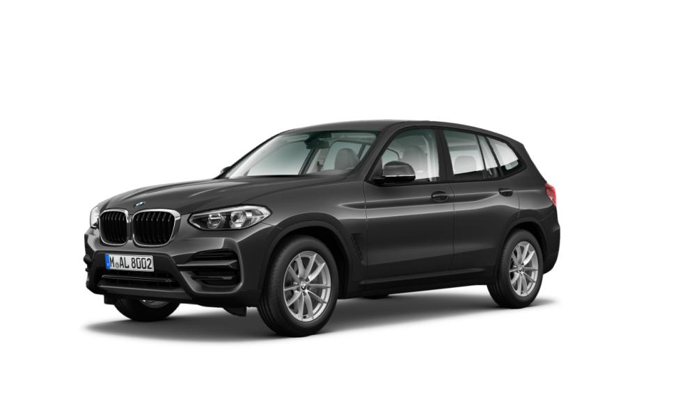 BMW Centrauto - X3 xDrive30i