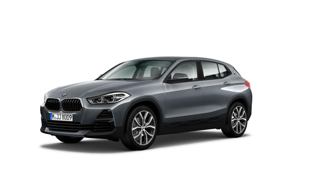 BMW Centrauto - X2 sDrive18iA