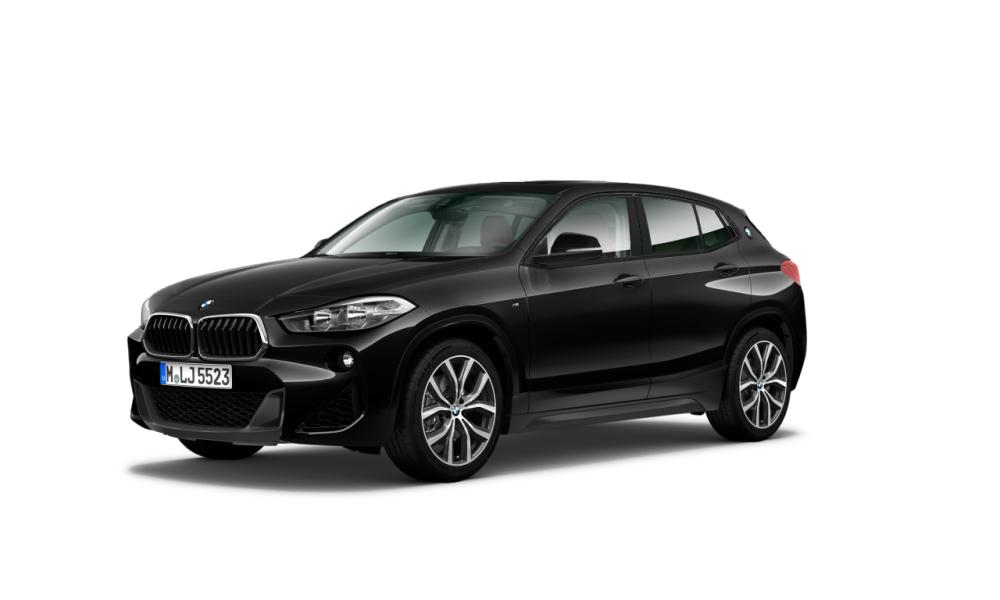 BMW-X2 sDrive20i