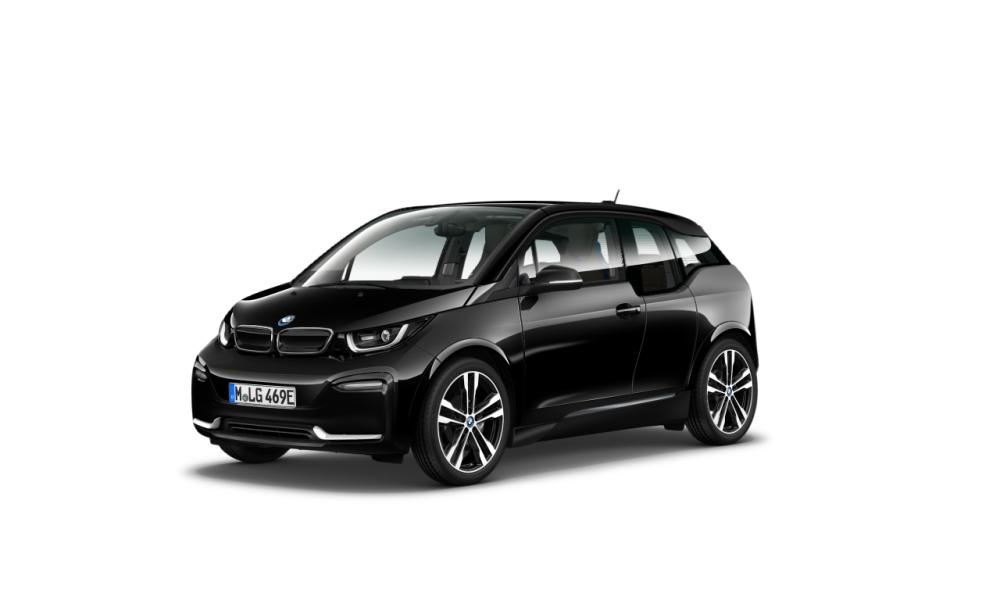 BMW Centrauto - i3s (120Ah) Advanced