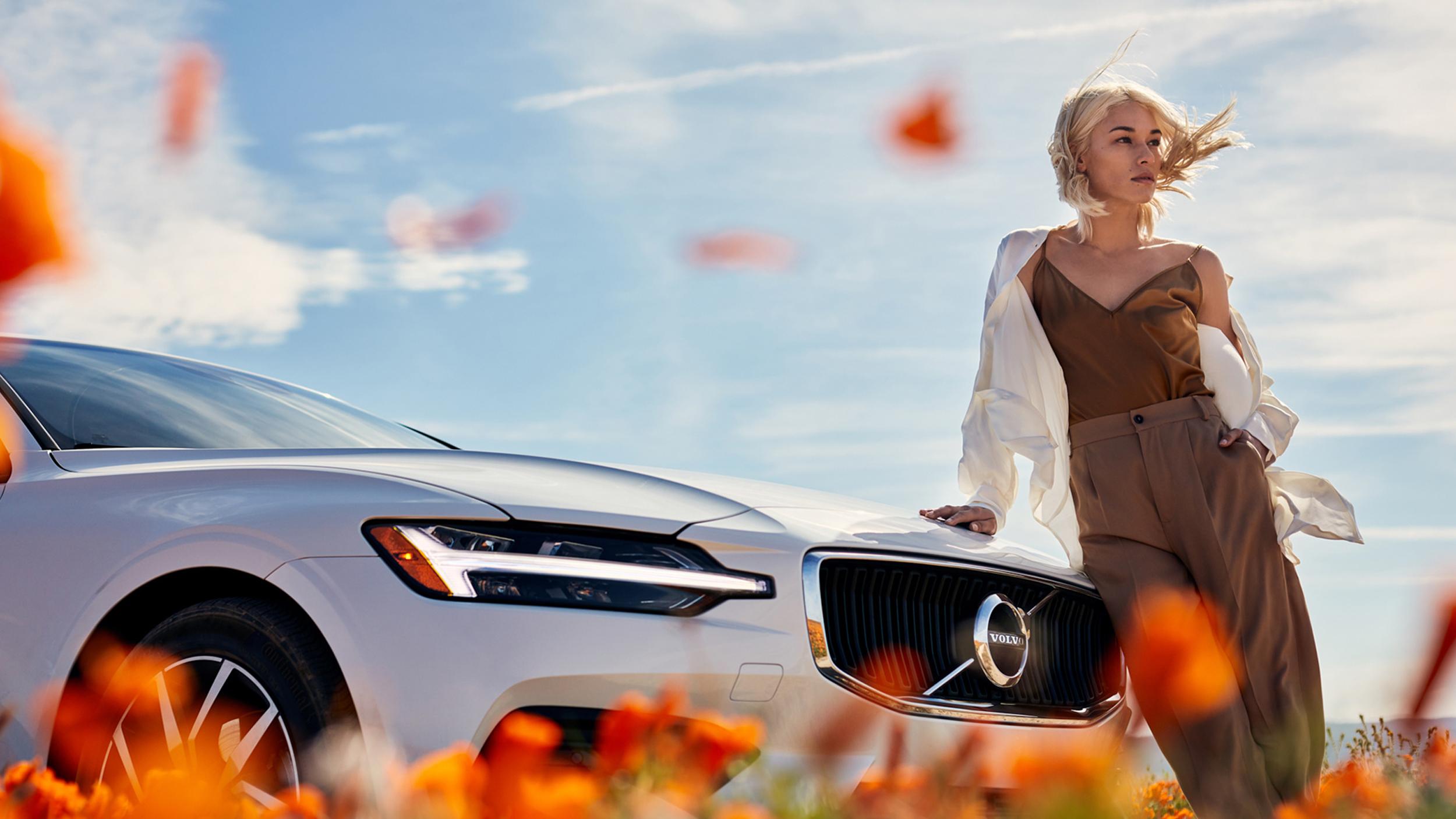 Volvo Van Houdt Ontdek onze Volvo summer deals