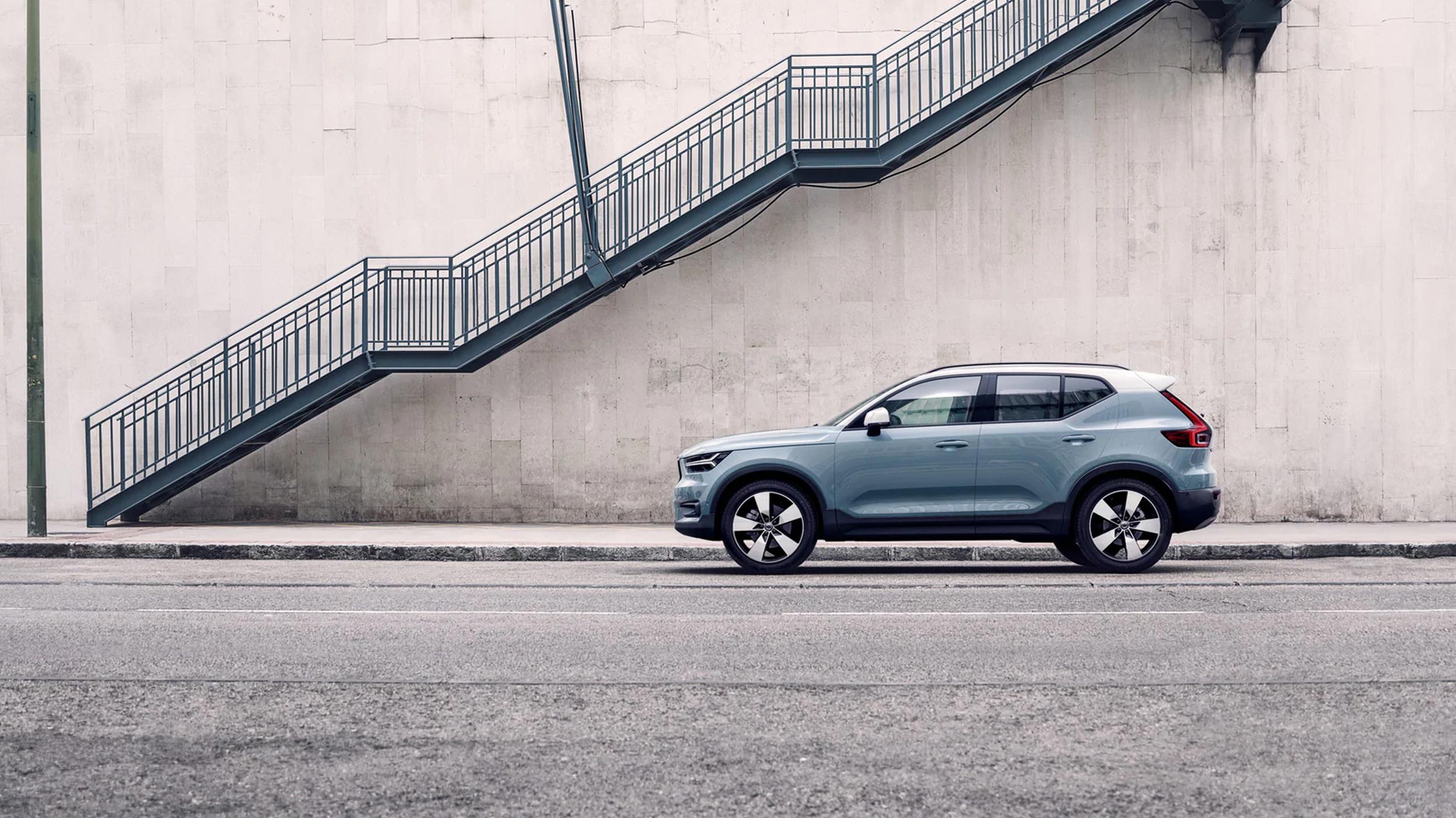 Volvo Van Houdt Wij sluiten onze deuren t.e.m. 5 april