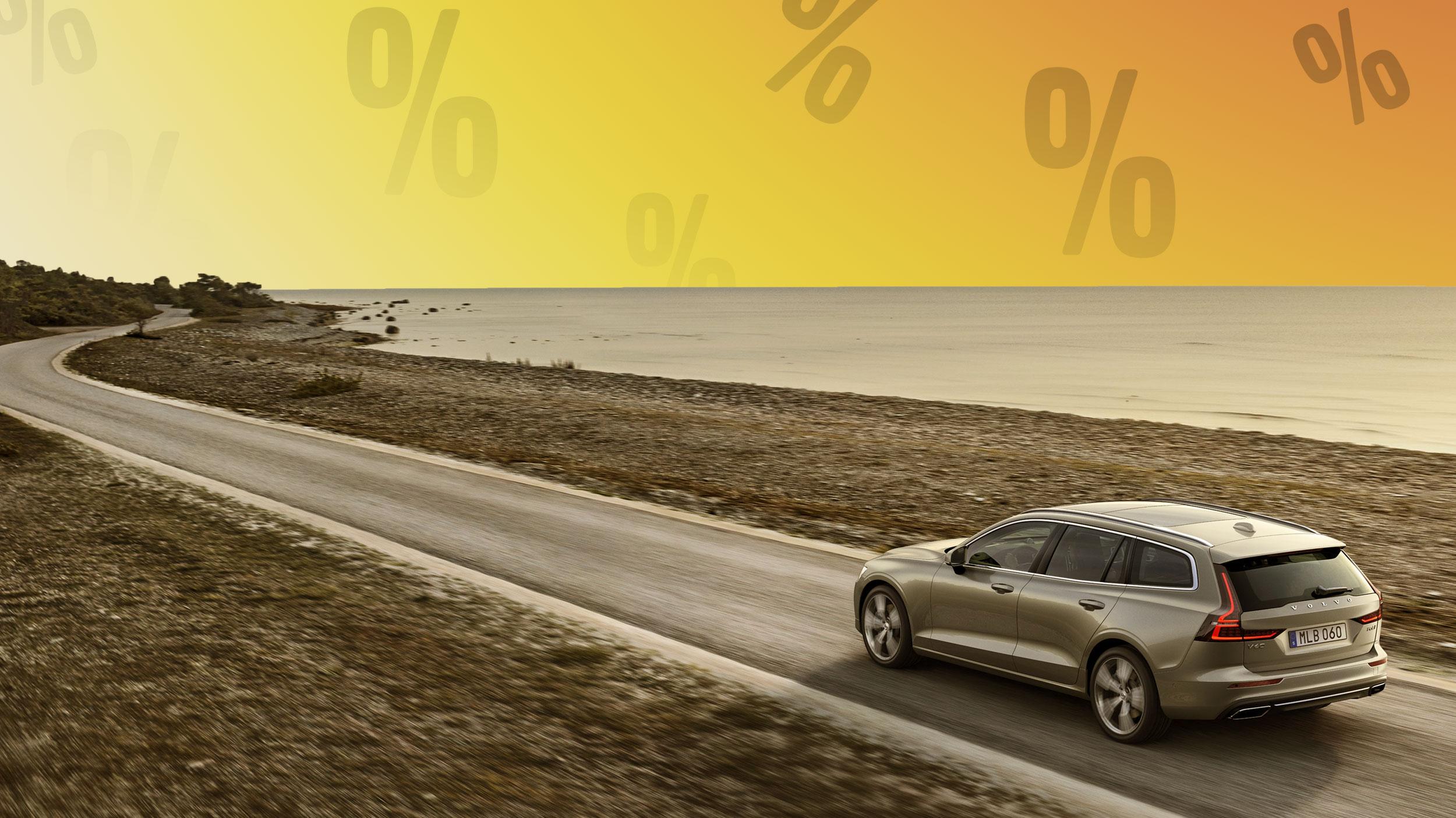 Volvo Van Houdt Ontdek onze Golden Summer Deals