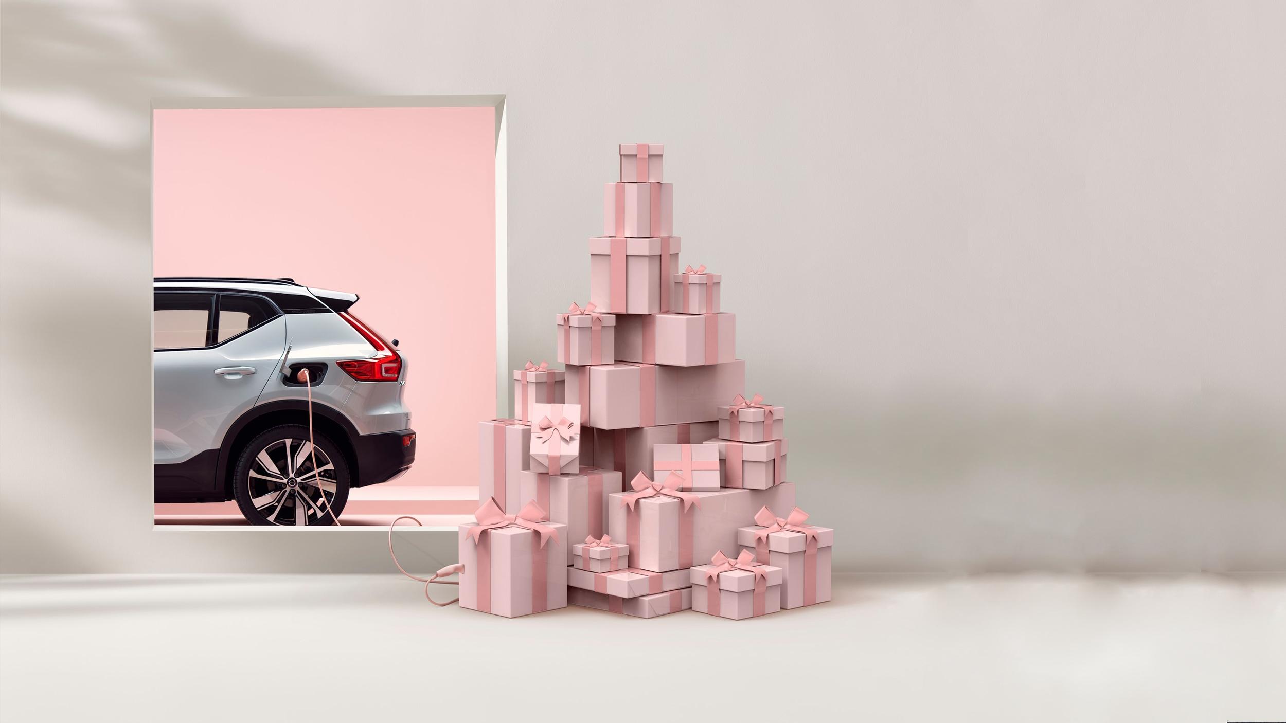 Volvo Van Houdt Salon deals op het ganse gamma!
