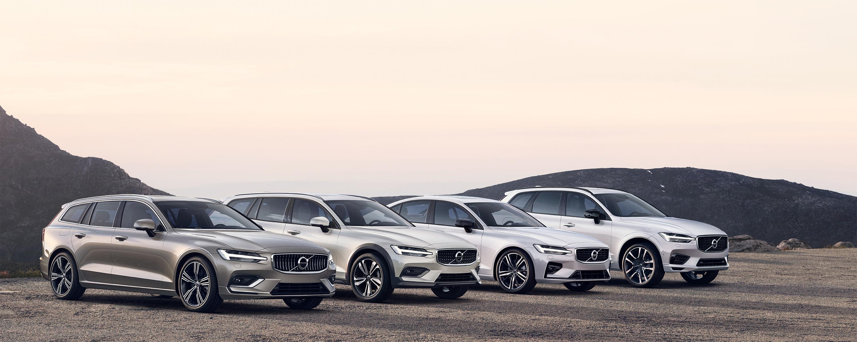 Sterckx - De Smet Nu 3 jaar garantie op uw Volvo Selekt