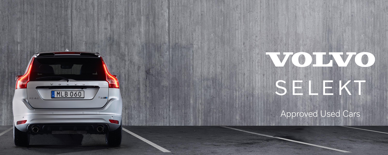 Sterckx - De Smet 3 jaar garantie op uw Volvo Selekt