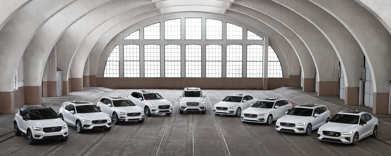 Sterckx - De Smet Ontdek ons ruim aanbod aan Volvo stockwagens