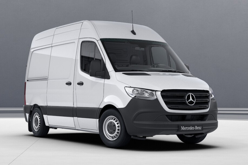 Sprinter Chassis-Cabine