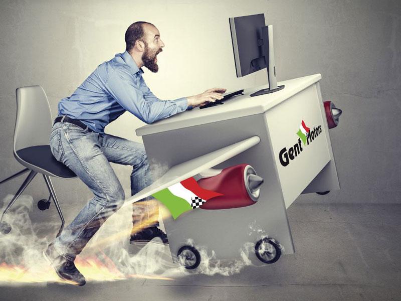 Logistiek medewerker nieuwe voertuigen - Gent Motors