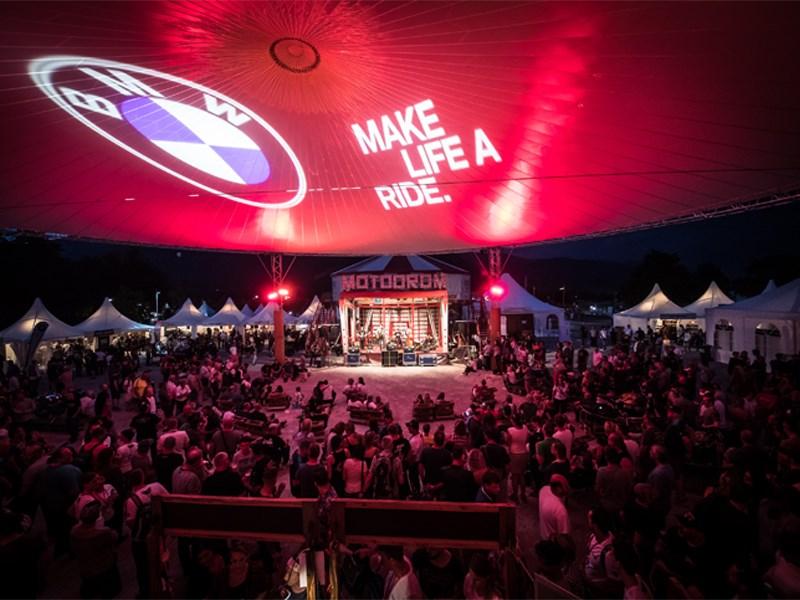 17e BMW Motorrad Days: meer dan 40.000 bezoekers op 's werelds grootste BMW Motorrad feest