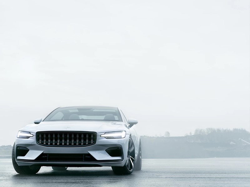 Polestar announces initial launch markets for Polestar 1 as the new subscription model resonates with global customers