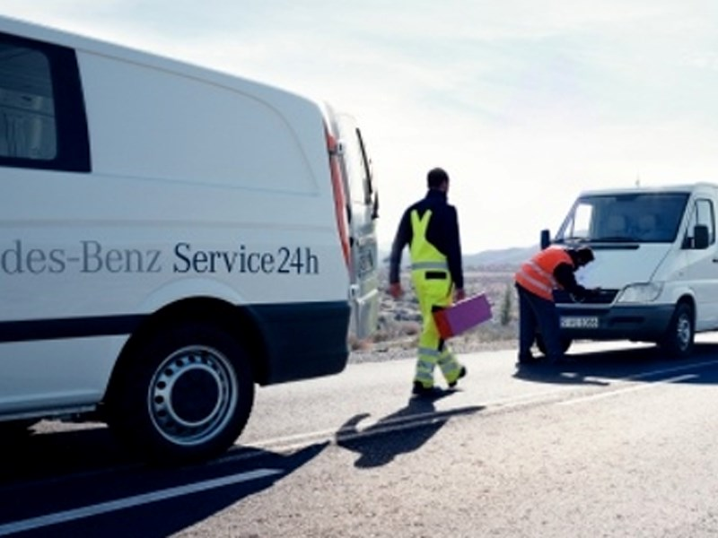 Car Avenue Service 24h