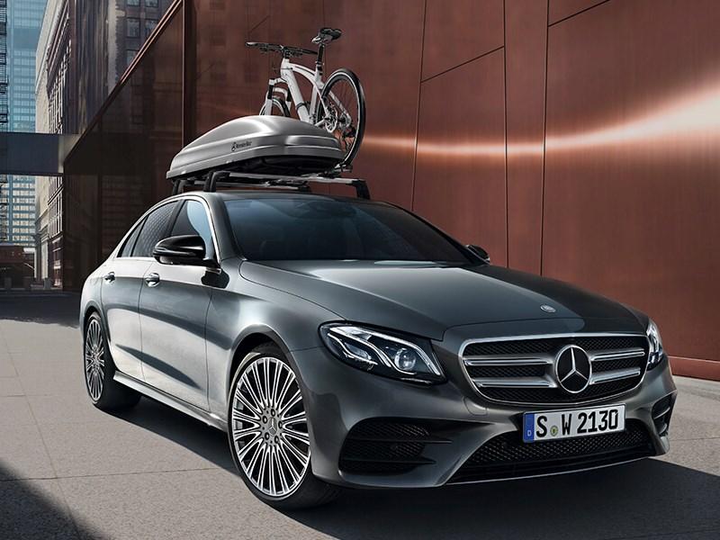 Accessoires Mercedes-Benz