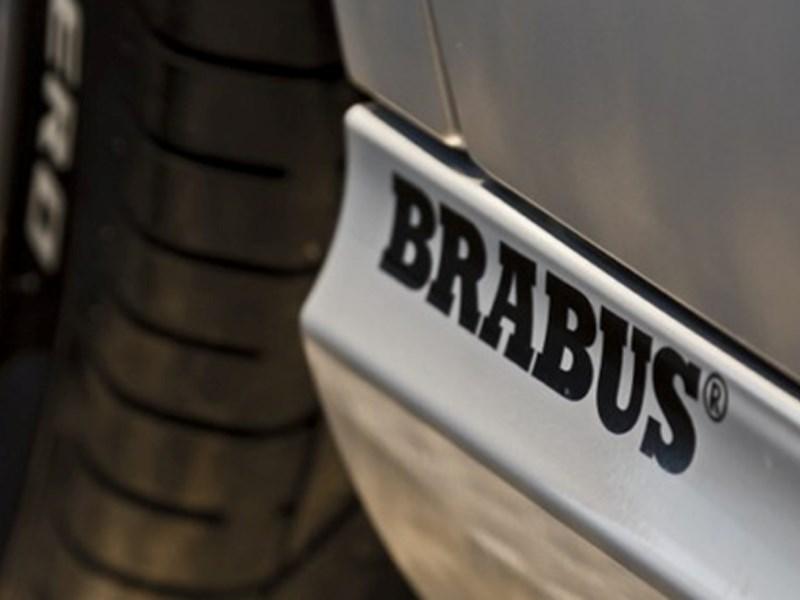 Distributeur OFFICIEL BRABUS.