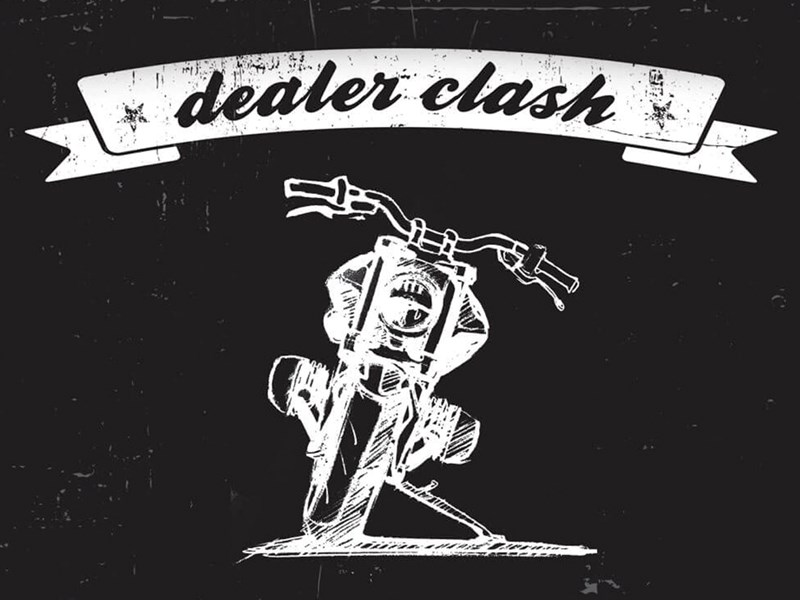 "De Resultaten - R nineT Pure ""Dealer Clash"""