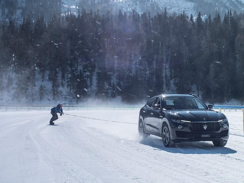 British Snowboard sensation Jamie Barrow breaks Guinness World Record for fastest speed on a snowboard