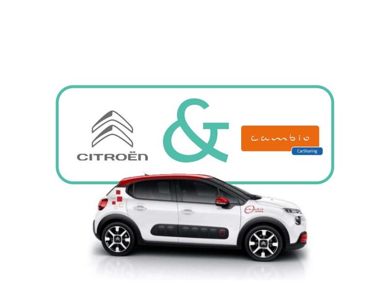 CITROËN electric & Cambio