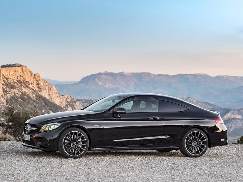 Les nouvelles Mercedes-AMG C 43 4MATIC Coupé et Cabriolet