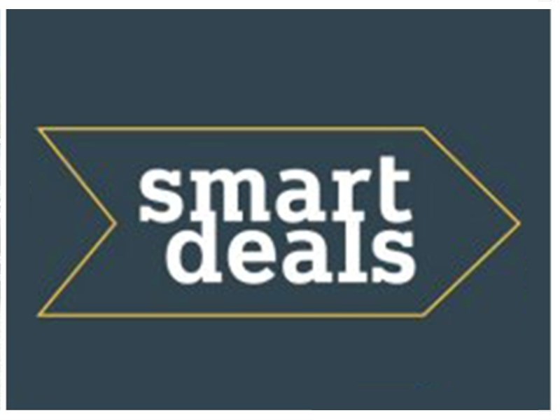 Les smart deals, synonymes de bonnes affaires.