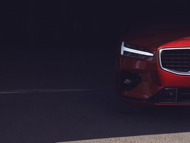 Volvo Cars nodigt u uit om de inauguratie van haar eerste fabriek in de VS en de onthulling van de nieuwe S60 sportsedan live te bekijken.