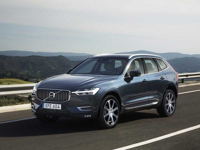 Volvo Car Mobility lanceert mobiliteitsmerk M