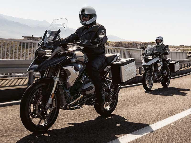 Un Test Ride ? Chez Lejeune Motosport c'est possible durant toute la saison !!