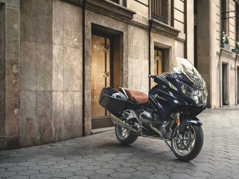 BMW Motorrad Spezial : La personnalisation départ usine !