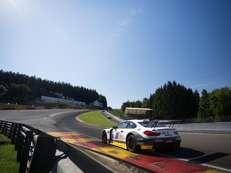 70e editie van de 24 Uur van Spa-Francorchamps: meerdere BMW-fabrieksrijders aan de start van Ardennen-klassieker