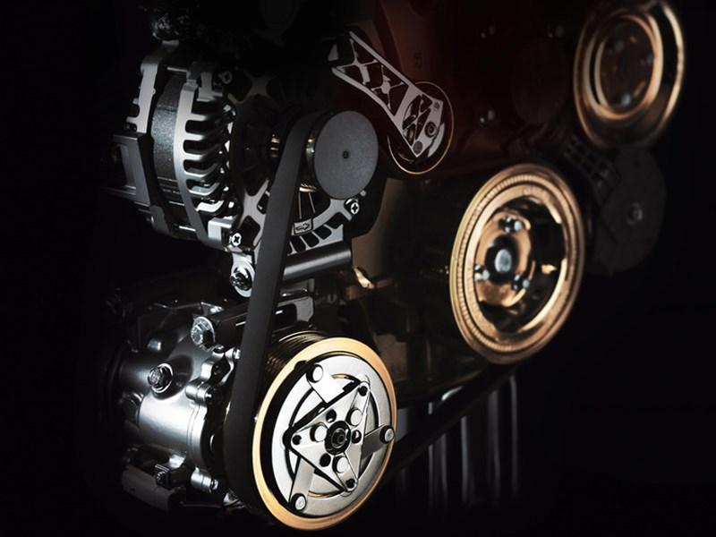 Motoren van DS Automobiles voldoen al aan de EURO 6D-norm (WLTP) van 2020