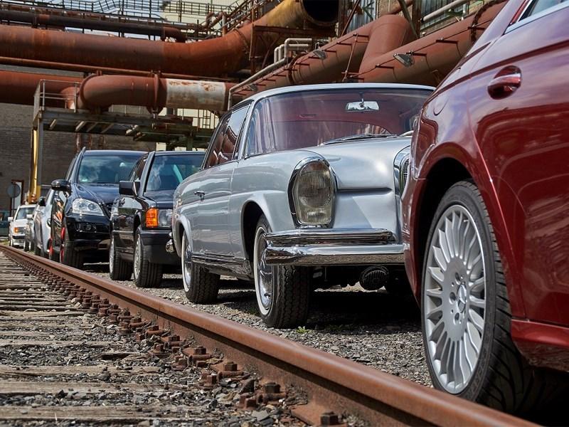 Une ampleur inédite pour SCHÖNE STERNE, le festival annuel de Mercedes-Benz