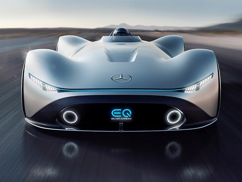 Première mondiale pour le show car à la Monterey Car Week en Californie