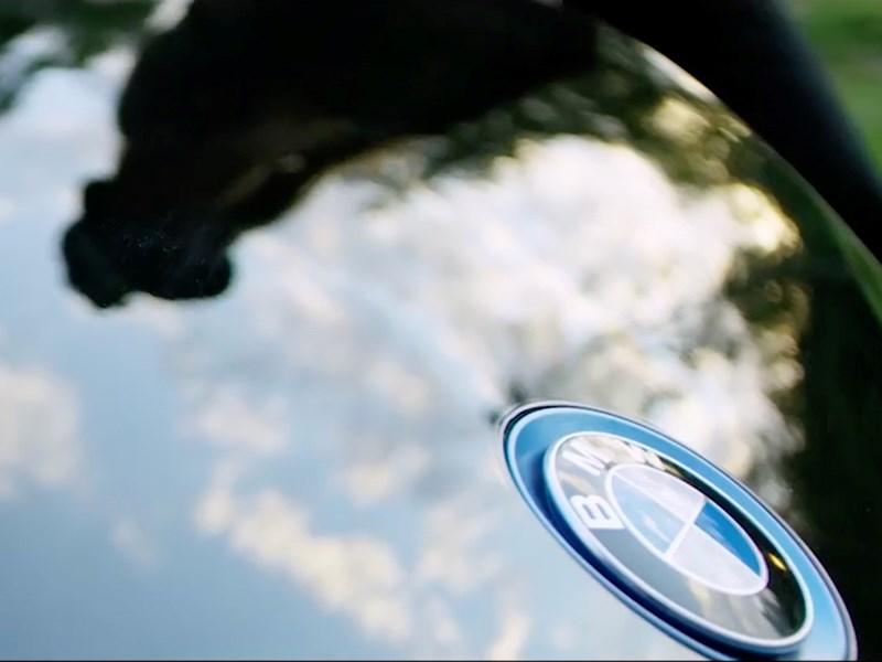 """Een blik op de toekomst met BMW i. """"Stille safari"""""""