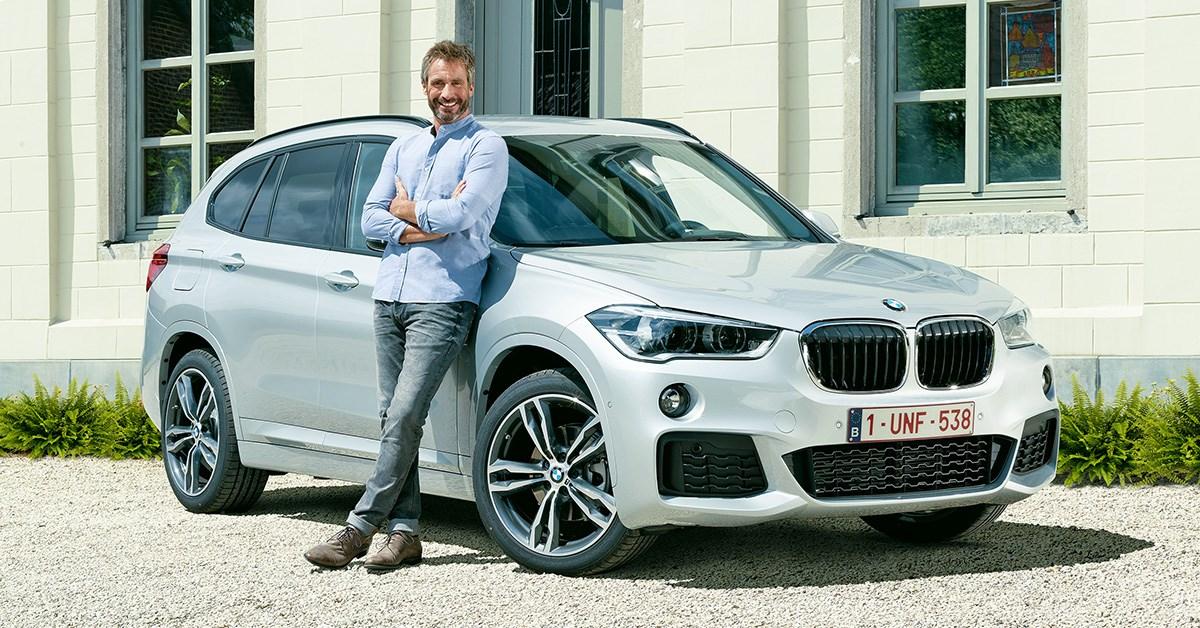 MAAK OOK UW NIEUWE BMW EVEN UNIEK ALS UZELF, DANKZIJ UW BMW PERSONALISATIEBUDGET.