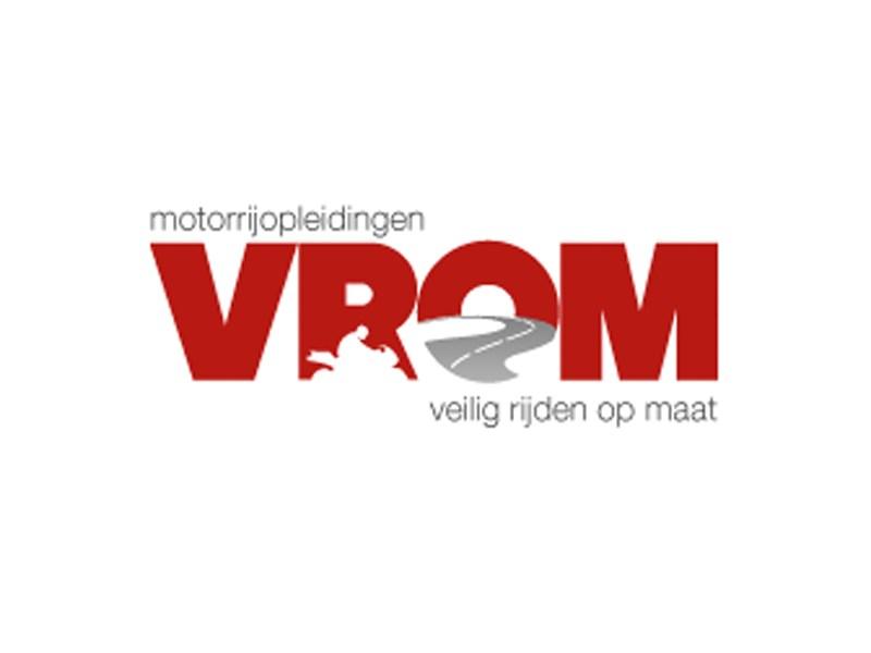 Motorrijopleiding VROM