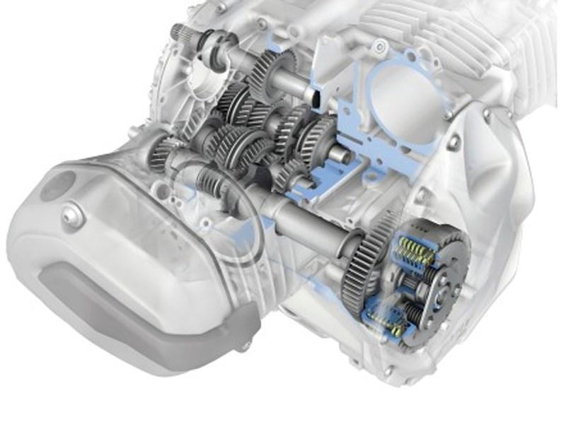 Stockactie BMW R 1200 LC Boxers