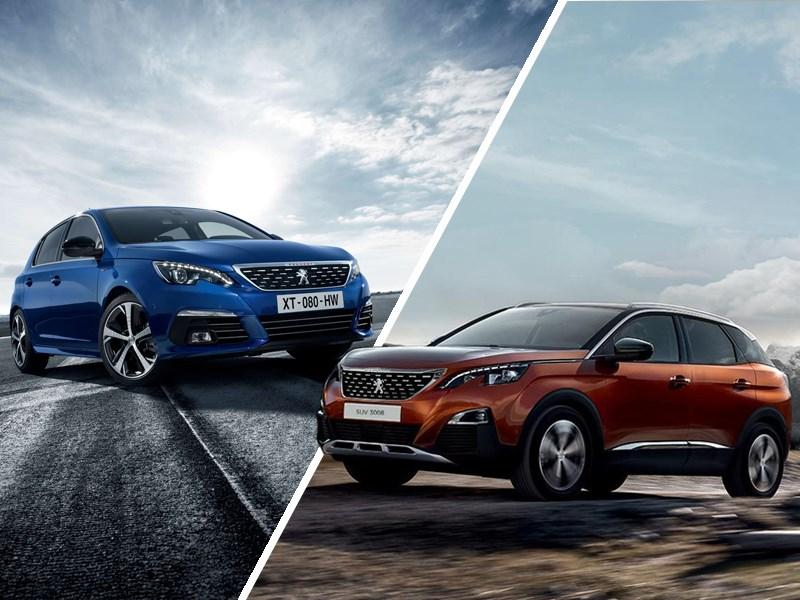 We hebben iets te vieren bij Peugeot!