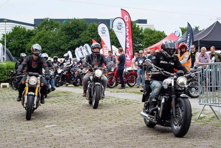 Ghent Motor Event - 4th edition